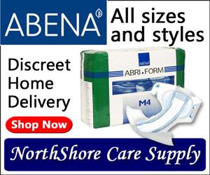 Abena Adult Diapers