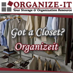 Organize It Closets