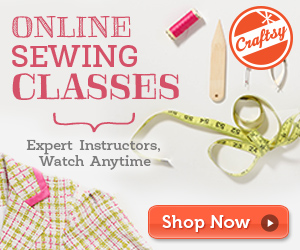 People who sew love receiving small gifts that make sewing easier. This collection of sewing notions and fabrics are what any sewist would love.