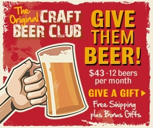 beer of the month club review craft beer club