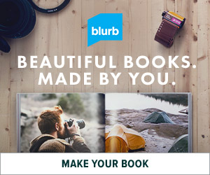 Shop Blurb Online