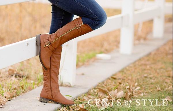 IMAGE: Fashion Friday Boot Sale