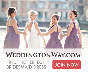 WeddingtonWay.com Find the perfect bridesmaid dresses