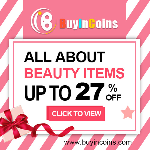 Health & Beauty Sale - Up to 27% Off!
