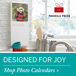 Shop Pinhole Press Photo Calendars