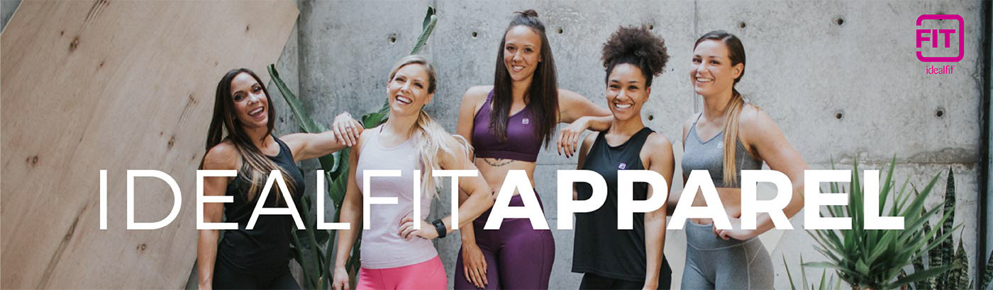 IdealFit Clothing on Sale!
