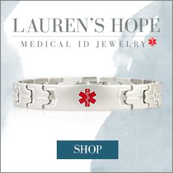 Lauren's Hope Medical ID