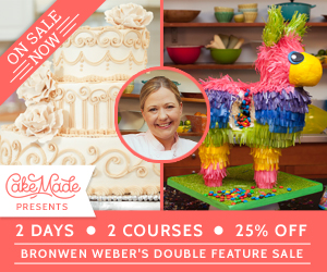 Cake Baking Classes In Phoenix