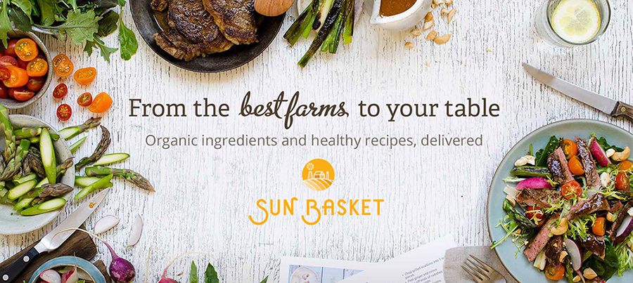 $30 off Sun Basket