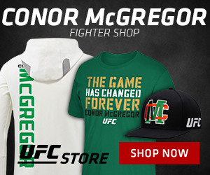 Shop for UFC Conor McGregor Gear at UFCStore.com
