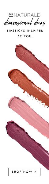 Au Naturale Cosmetics clean beauty revolution