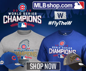 55b8b3f3a Chicago Cubs Win the World Series! Get your Championship Gear!