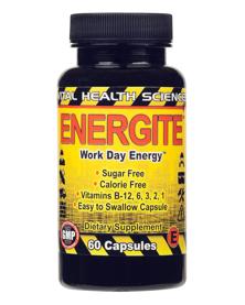 Energite - Work Day Energy!